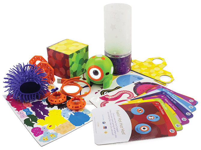 Dot Creativity Kit Image